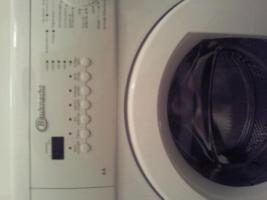 Foto 4 günstige BAUKNECHT Waschmaschine wie neu