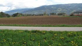 Foto 2 g�nstige Baugrundst�cke in Lavam�nd