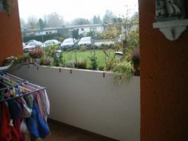 Foto 12 gut geschnittene 2 zimmerwohnung hochpaterre mit blick ins grüne