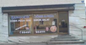 Foto 2 gut laufenden Imbiss- Laden in Hemau