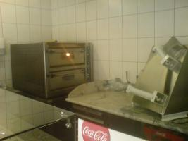 Foto 4 gut laufenden Imbiss- Laden in Hemau