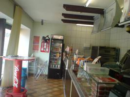 Foto 5 gut laufenden Imbiss- Laden in Hemau