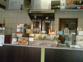 Foto 6 gut laufenden Imbiss- Laden in Hemau