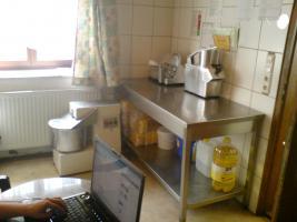 Foto 7 gut laufenden Imbiss- Laden in Hemau