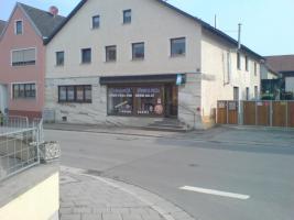 Foto 9 gut laufenden Imbiss- Laden in Hemau