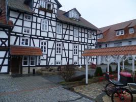 Foto 2 gutgehender Landgasthof mit 22 Zimmern in der Mitte Deutschlands zu verkaufen !
