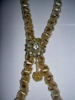 Foto 2 handgemachte halskette