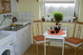 Foto 2 helle 2 Zi , Küche Bad Balkon