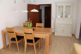 helle 3 Zimmer Wohnung mit Terrasse in Wuppertal Cronenberg