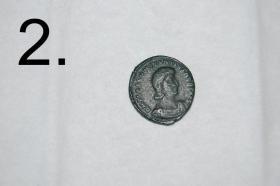 Foto 3 historische Kostbarkeiten