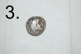 Foto 5 historische Kostbarkeiten