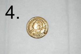 Foto 7 historische Kostbarkeiten