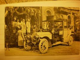 Foto 2 historische ansichtskarten