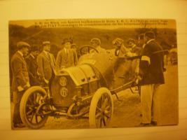 Foto 4 historische ansichtskarten