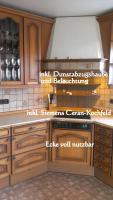 Foto 2 hochwertige Einbauküche inkl. Miele Spülmaschine /  L-Form