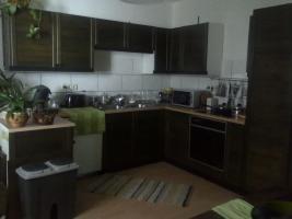 hochwertige Küche