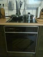 Foto 3 hochwertige Küche