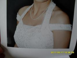 Foto 2 hochzeitkleid