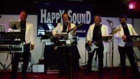 Foto 2 hochzeitsmusik tanzmusik, happysound alleinunterhalter tanzband, tanzduo tanztrio ballmusik alleinunterhalterhubert
