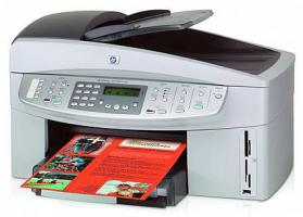 hp Officejet 7210 All in One