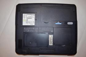 Foto 3 hp omnibook xe3