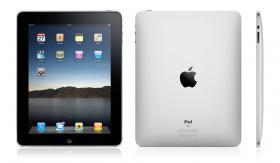 iPad 1 16 GB / MC292 / NEU OVP / volle Garantie