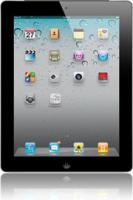 iPad 2 64GB WiFi 3G + USB-Stick Vodafone-Stick im D1 TIME/SMS-Vario 100