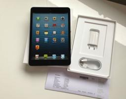 iPad mini 64 GB Wifi NEU