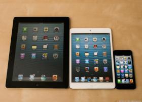 iPhon 4/5 & iPad zum SUPER PREIS !!!!!!!!!!