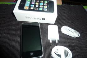 iPhone 3 GS 16 GB weiss