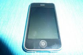 Foto 3 iPhone 3 GS 16 GB weiss