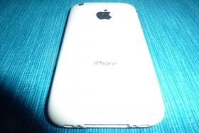 Foto 4 iPhone 3 GS 16 GB weiss