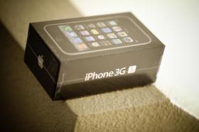 $iPhone 3 GS 16 gb Neu Neu Neu ovp frei  iPhone 3 GS 16 gb Neu Neu Neu ovp frei