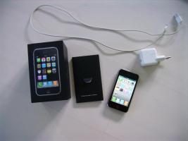 iPhone 3G 8GB Unlocked + Jailbreak