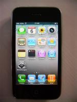 Foto 2 iPhone 3G 8GB Unlocked + Jailbreak