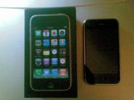 iPhone 3G (S) neu