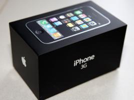 iPhone 3GS 32GB f�r nur 309�