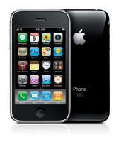 iPhone 3GS 32GB schwarz