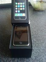 iPhone 3Gs 16GB black