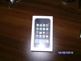 iPhone 3Gs 16GB in wei�