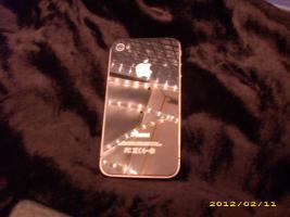Foto 4 iPhone 4 mit 16 GB !!!