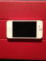 iPhone 4 16 GB weiß