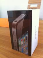 iPhone 4 16GB schwarz OVP ungeöffnet!
