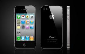 iPhone 4 32GB Schwarz