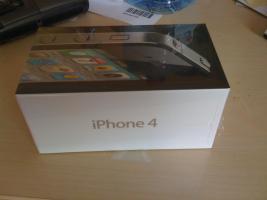 iPhone 4 mit Garantie SIM LOCK FREI UNLOCKED ENTSPERRT