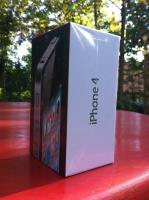 iPhone 4 aus UK