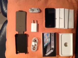 iPhone 4 schwarz 16 GB simlookfrei