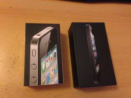 iPhone 4s und iPhone 5