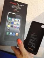 Foto 2 iPhone 4s, weiß, 16 GB, simlockfrei - WIE NEU!