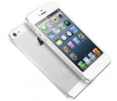 iPhone 5 16GB neu ohne vertrag